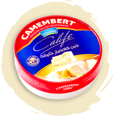 Fromage Camembert CALIFE 250GR Tunisie